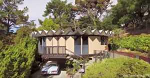 Nolan House Exterior in Oakland