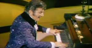 Boogie Woogie by Liberace -What An Incredible Performance
