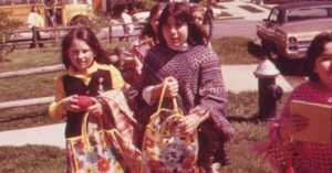 Fashions 1970s Kids Will Never Forget