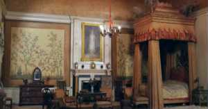 Queen Mary's Edwardian Dolls' House